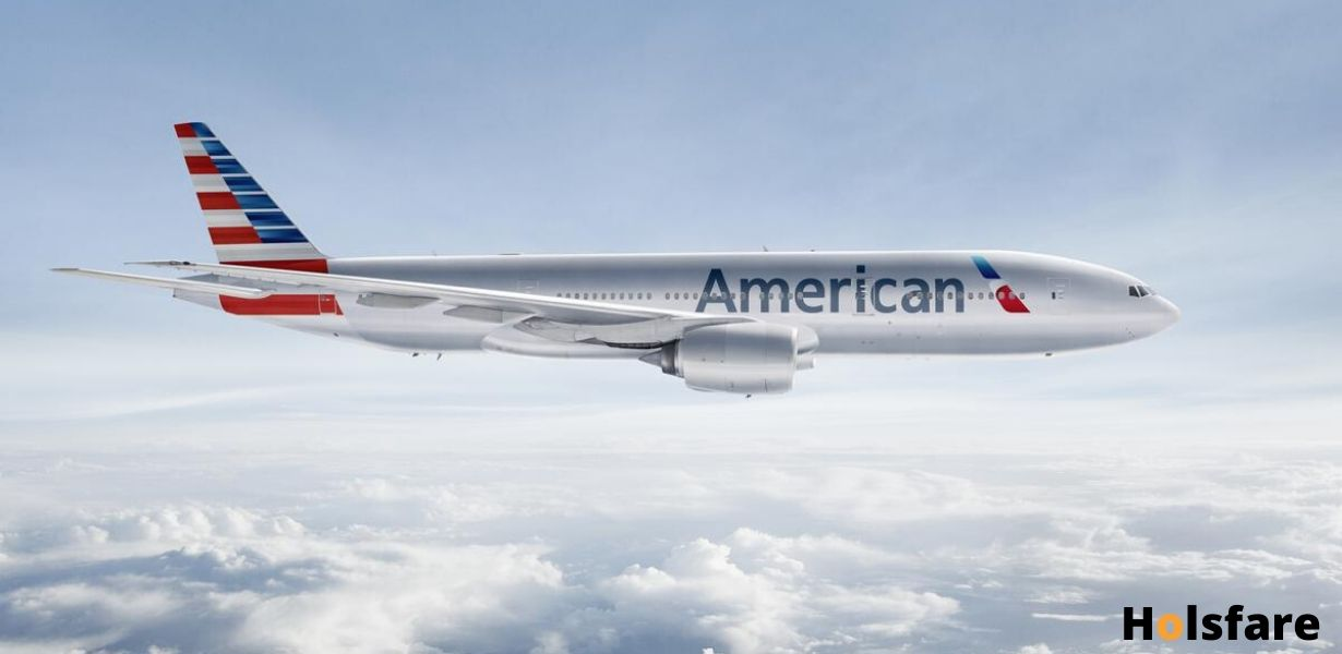 American Airlines Reservations +1-855-653-5350 || Customer Service Number For Booking