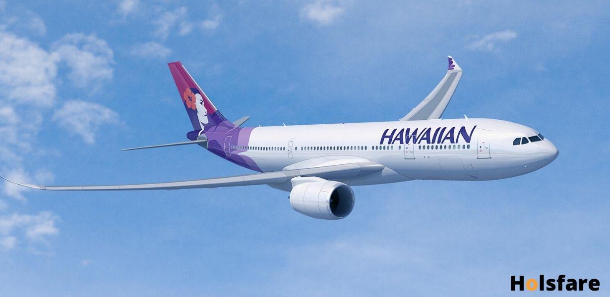 Hawaiian Airlines Reservations +1-855-653-0615    Flight ...