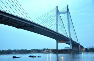 Kolkata-bridge